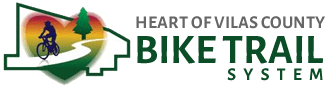 Heart of Vilas Bike Trail System